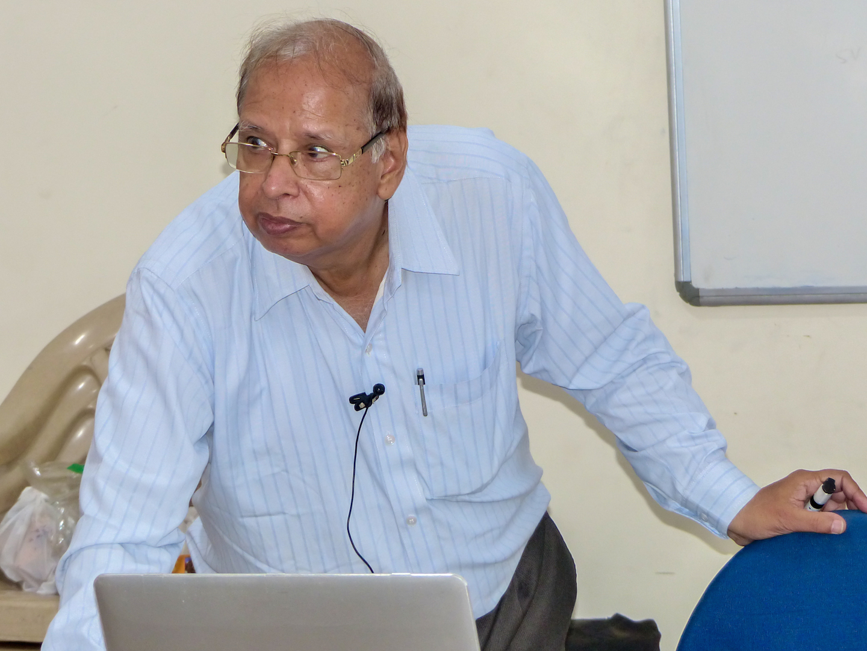 Vinayak Deo